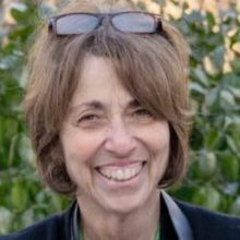 Read: Q&A with Sara Cedar Miller, Historian Emerita
