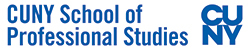 CUNY School of Profressional Studies logo