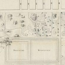 Seneca Village Map