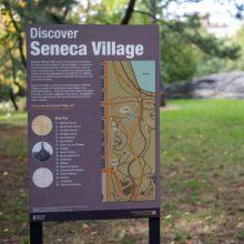 Discover Seneca Village