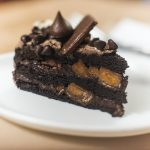 7 Layer Chocolate Cake