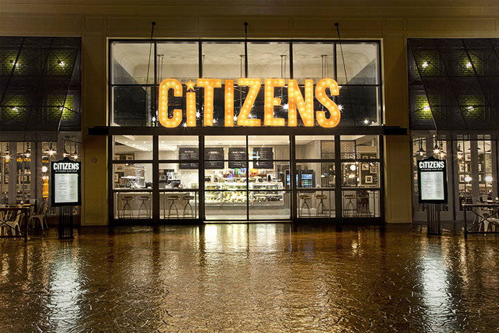 Citizens Kitchen And Bar Las Vegas Nv