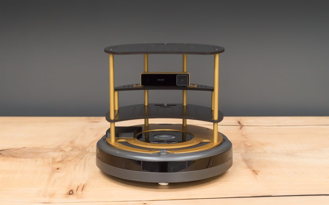 Clearpath Robotics Announces TurtleBot Euclid