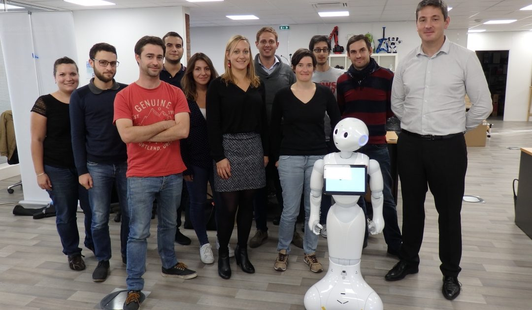 Partner Spotlight: Generation Robots
