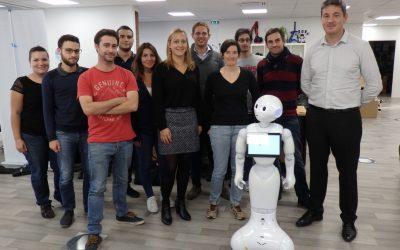 Partner Spotlight: Generation Robots
