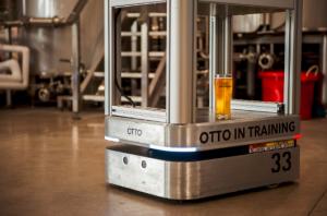 Humans of OTTO Motors: Meet Srna - Clearpath Robotics