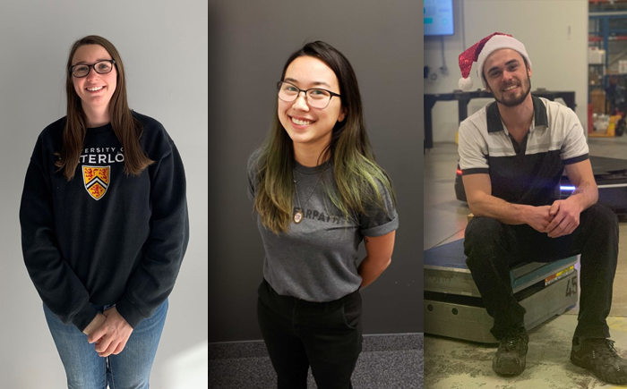 Humans of Clearpath: Co-op Edition