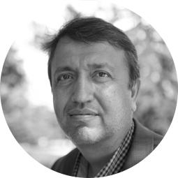 Shahab Khokhar