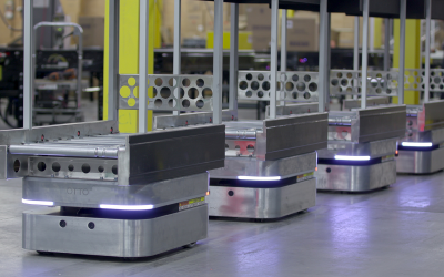 Clearpath Robotics announces $US 5 Million in  Convertible Note Financing with BDC