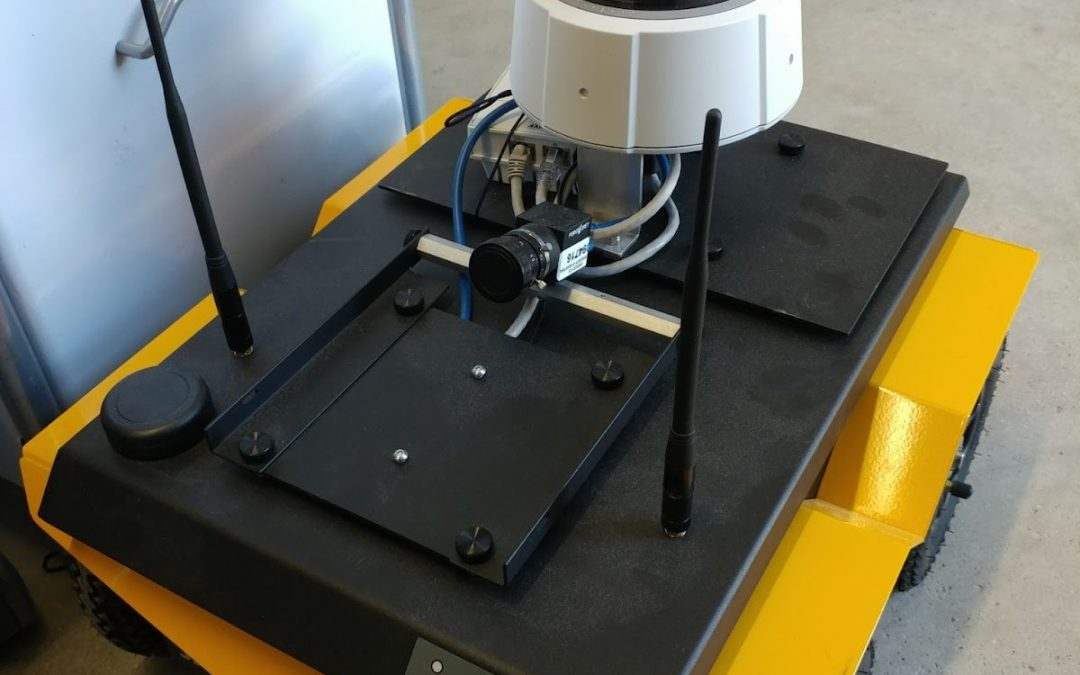 University of Manitoba Explores Novel Teleoperation Interface Designs for Increased Operator Awareness