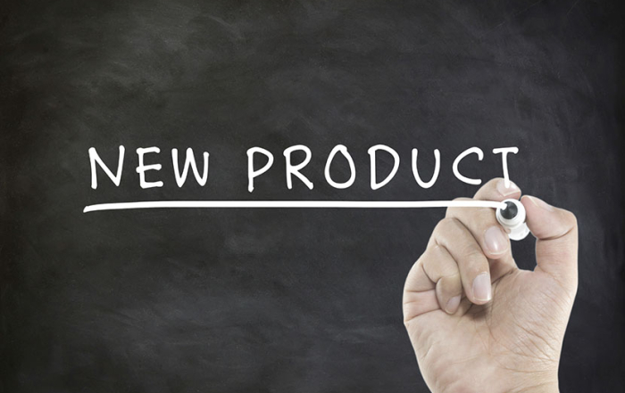 new product word
