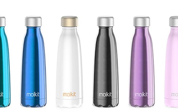 Seed Smart Bottle
