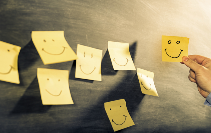 smile customers blog