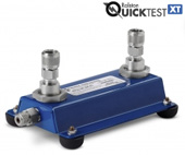 Quick-test XT Benchtop Manifolds