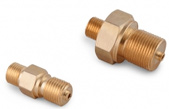 Metric Male Adapters