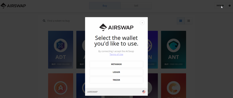 The Complete Beginner's Guide to AirSwap