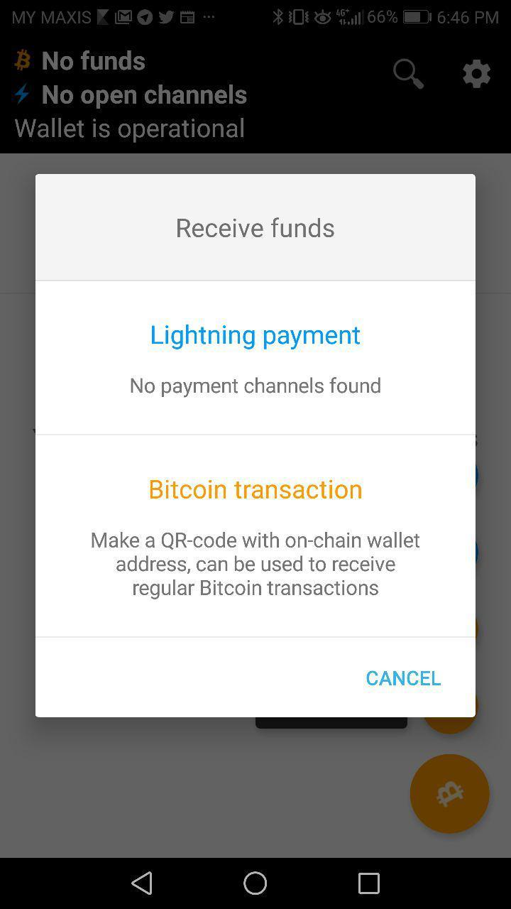 Getting Started with Bitcoin's Lightning Network