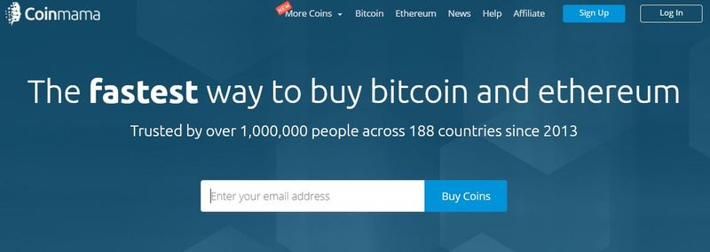 Step-by-Step Guide in Buying Bitcoin with Coinmama