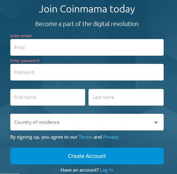 Step-by-Step Guide in Buying Bitcoin using Credit Card with Coinmama