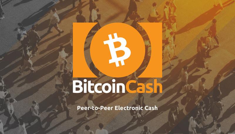 bitcoin cash coingecko