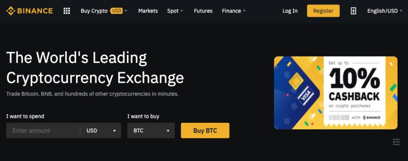 geriausia crypto į crypto exchange