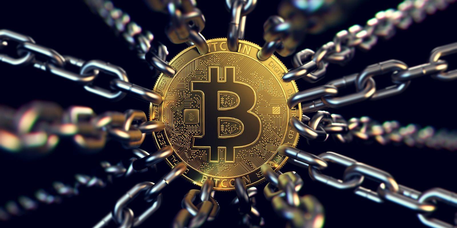9 pays qui ont rendu les crypto-monnaies illégales