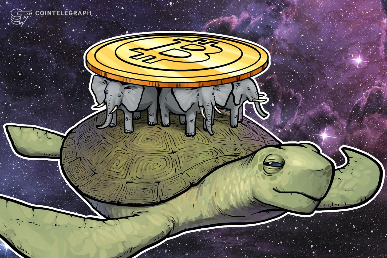 Studie: Demografischer Wandel der Anleger wird Bitcoin in neue Höhen treiben