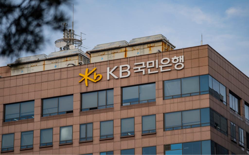 Lider Güney Kore Bankası Kripto Para Alanına Giriyor