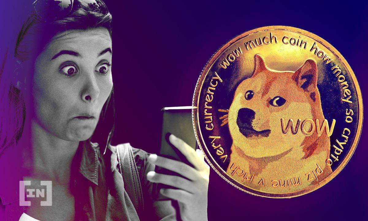 Exchange oferece airdrop de Dogecoin em ação promocional no Brasil