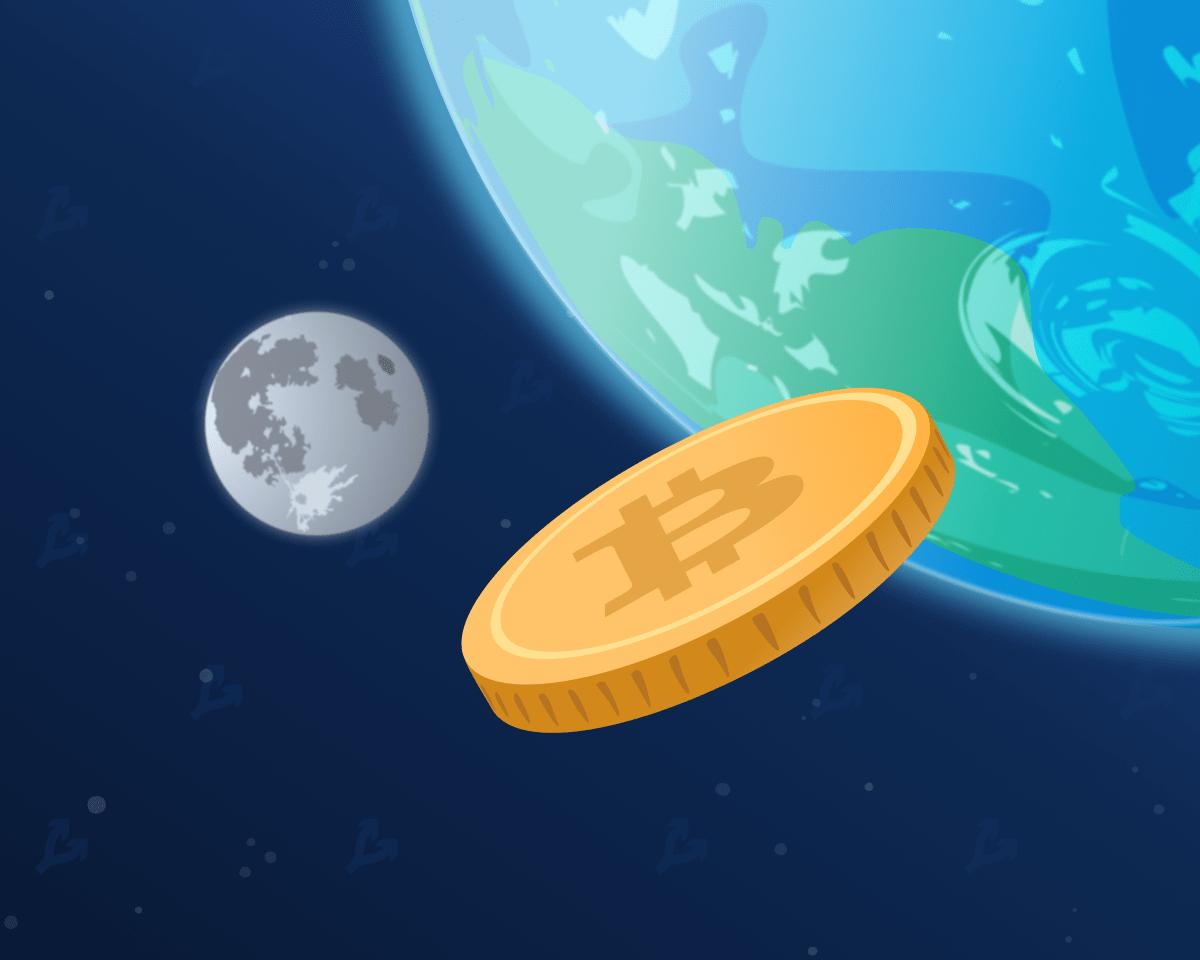 Глава Pantera Capital: сейчас отличное время для покупки биткоина