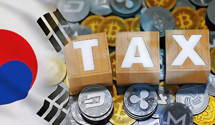 税難逃!韓國當局沒收「逃稅者的4,600萬鎂加密貨幣」,共計12,000人