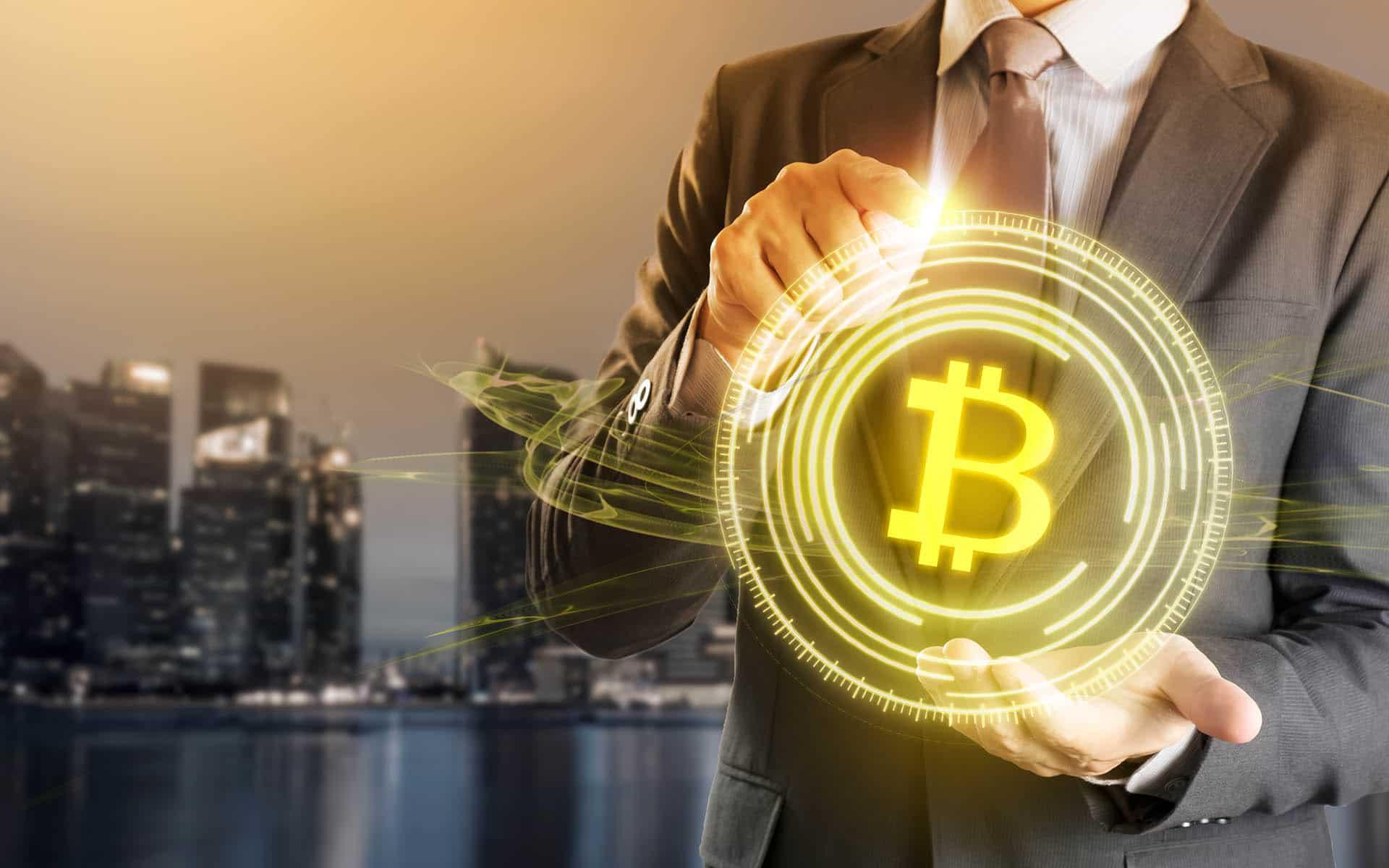 ดูไบเตรียมเปิดตัวกองทุน Bitcoin ตัวแรกของตะวันออกกลาง