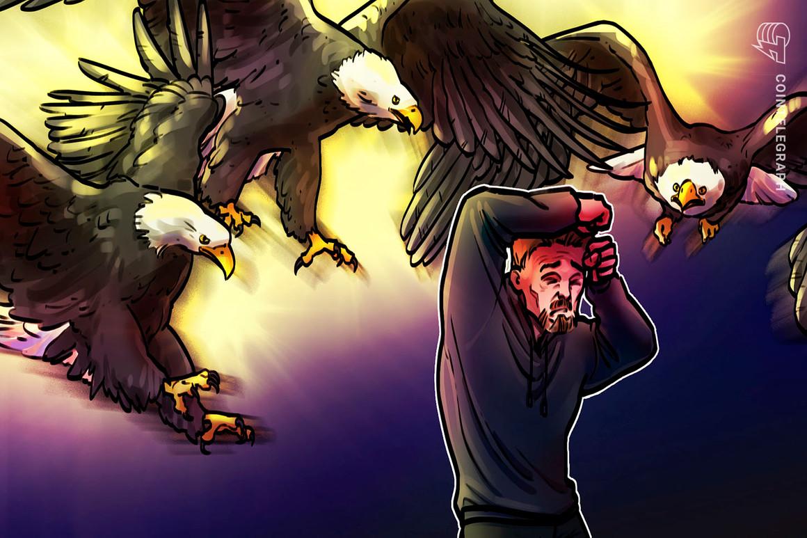 Tribunale spagnolo approva l'estradizione di John McAfee negli Stati Uniti