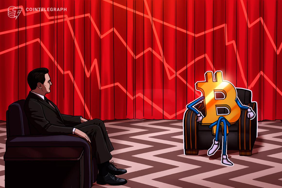 Bitcoin-Kurs erholt sich auf 33.000 US-Dollar: Analysten sehen keinen klaren Boden
