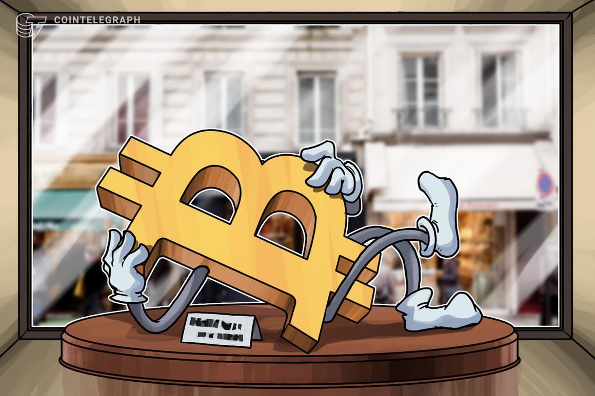 """Optimistischer Bericht: Bitcoin-Kurs bei 30.000 US-Dollar """"nah am Boden"""""""
