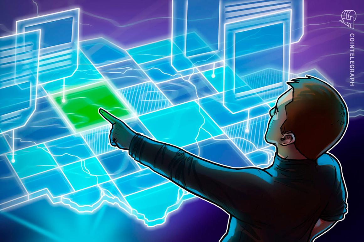 NFT游戏创作者出售Axie Infinity虚拟土地,一年内获利9200%