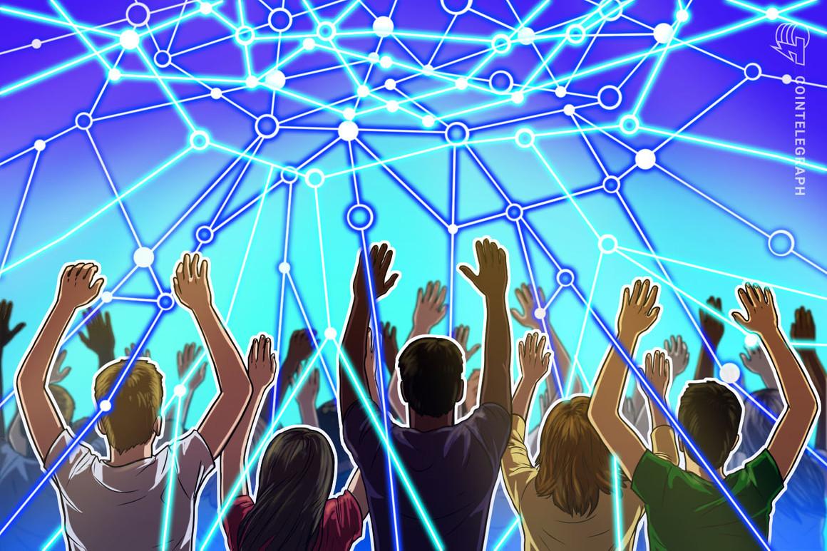 Harmony宣布举办100万美元奖金的黑客马拉松,旨在融合传统金融与DeFi