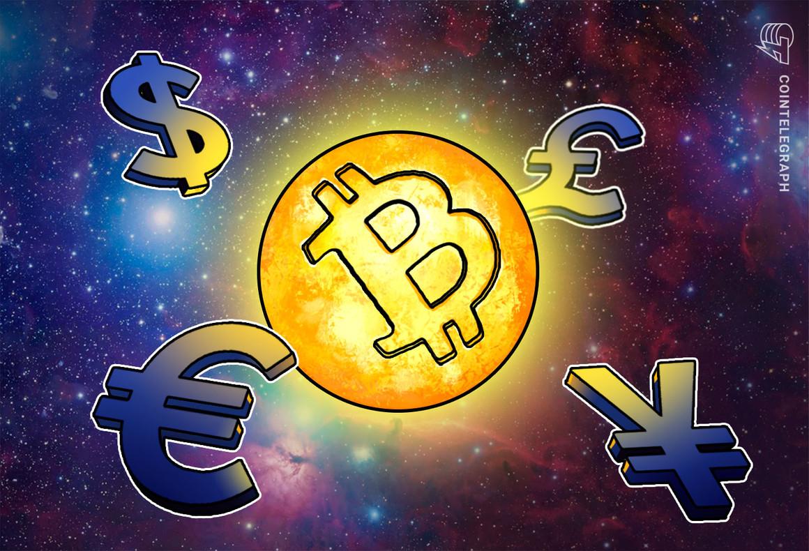 加密专家认为比特币将在20年后取代法定货币