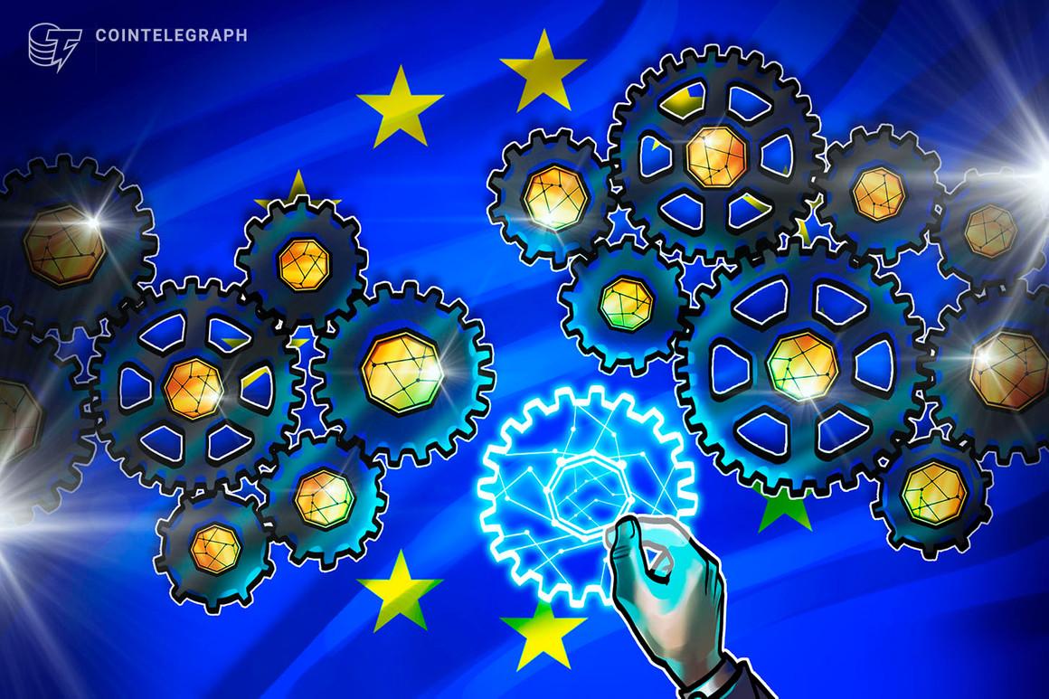 法国政府提议建议一个机构来监管整个欧盟的加密货币活动