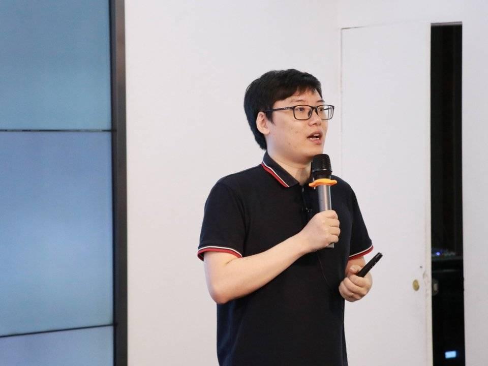 专访 Parity 贾瑶琪:原生区块链生态 Web 3.0 关注用户信息和资产安全