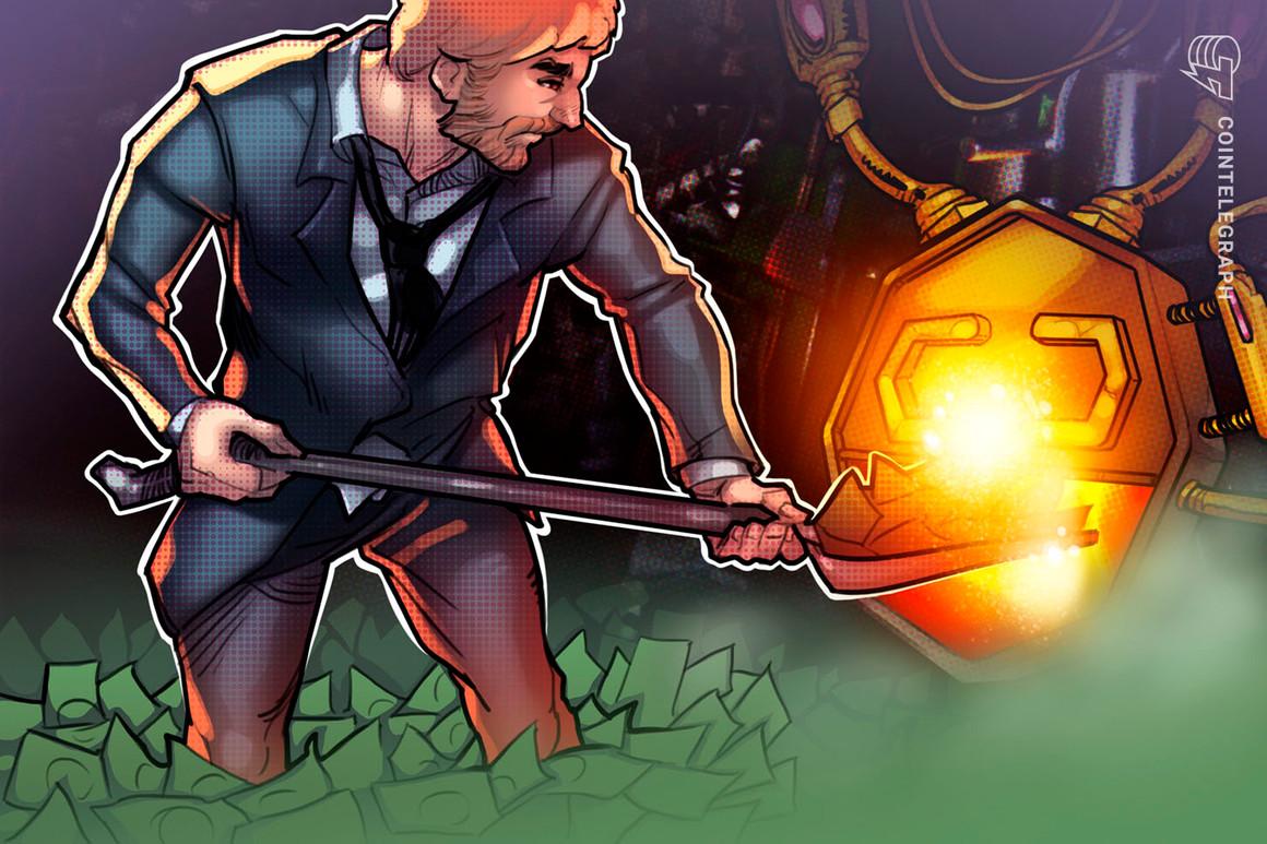 OpenSea在完成1亿美元融资后成为最新的加密独角兽