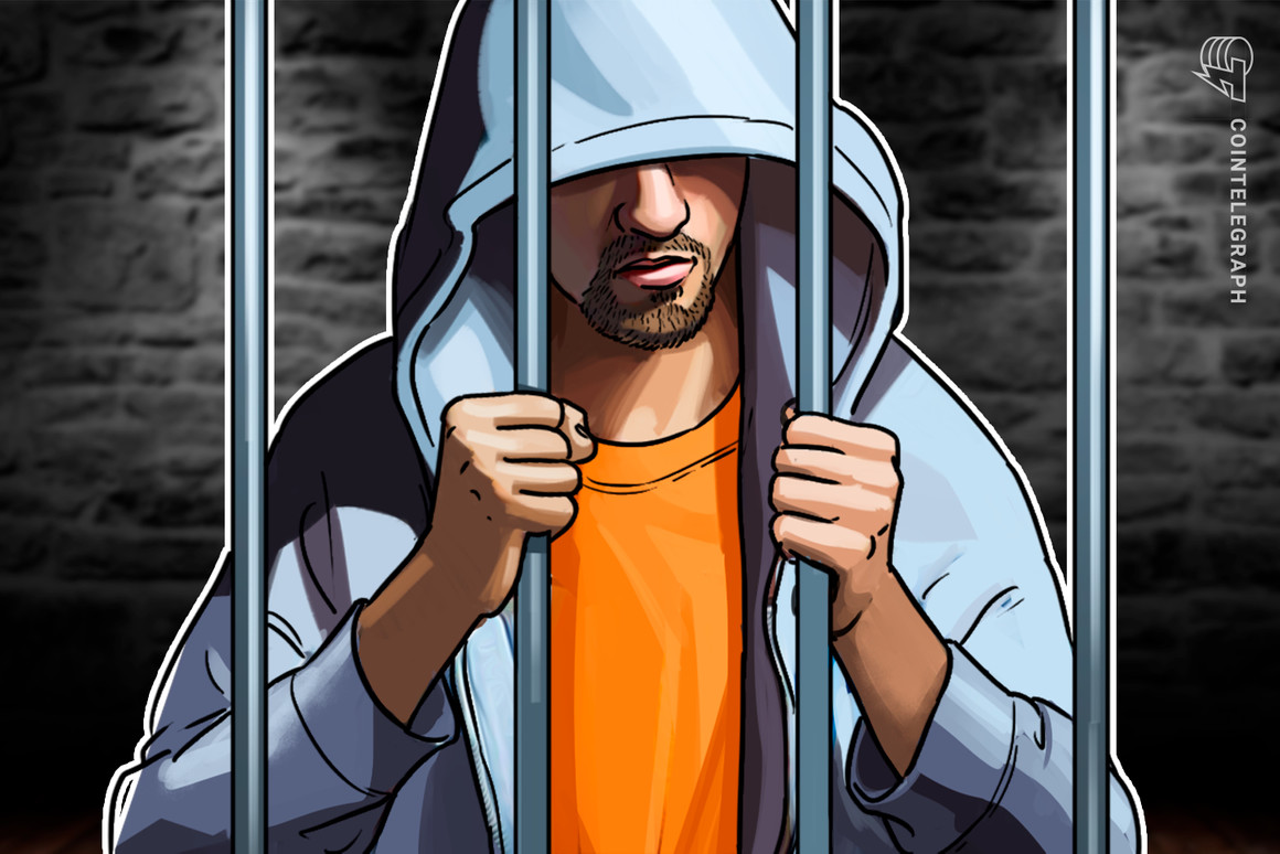 以太坊开发者Virgil Griffith在检查Coinbase账户后再次入狱