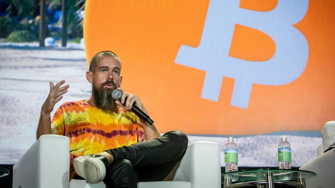 """CEO Twitter Jack Dorsey: """"Bitcoin sẽ là một phần quan trọng trong tương lai của Twitter"""""""