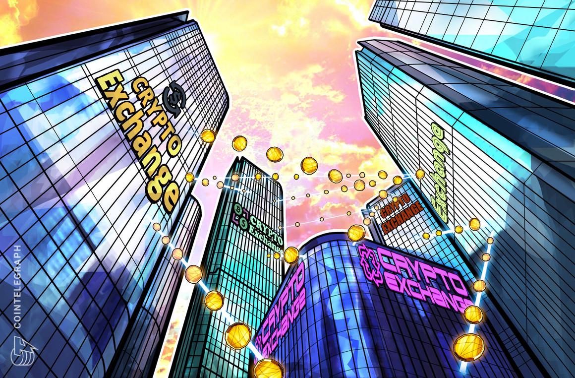 Karura lanza un exchange descentralizado en Polkadot y Kusama
