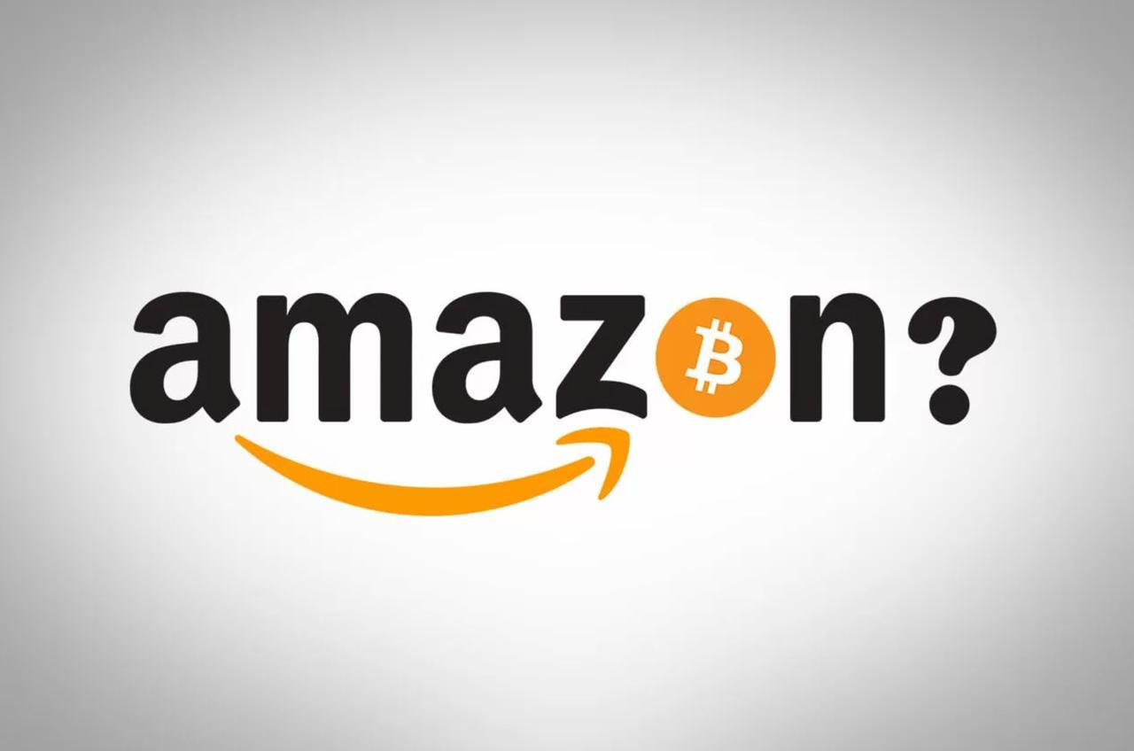 Amazon tuyển dụng nhân sự nghiên cứu về tiền mã hoá và blockchain