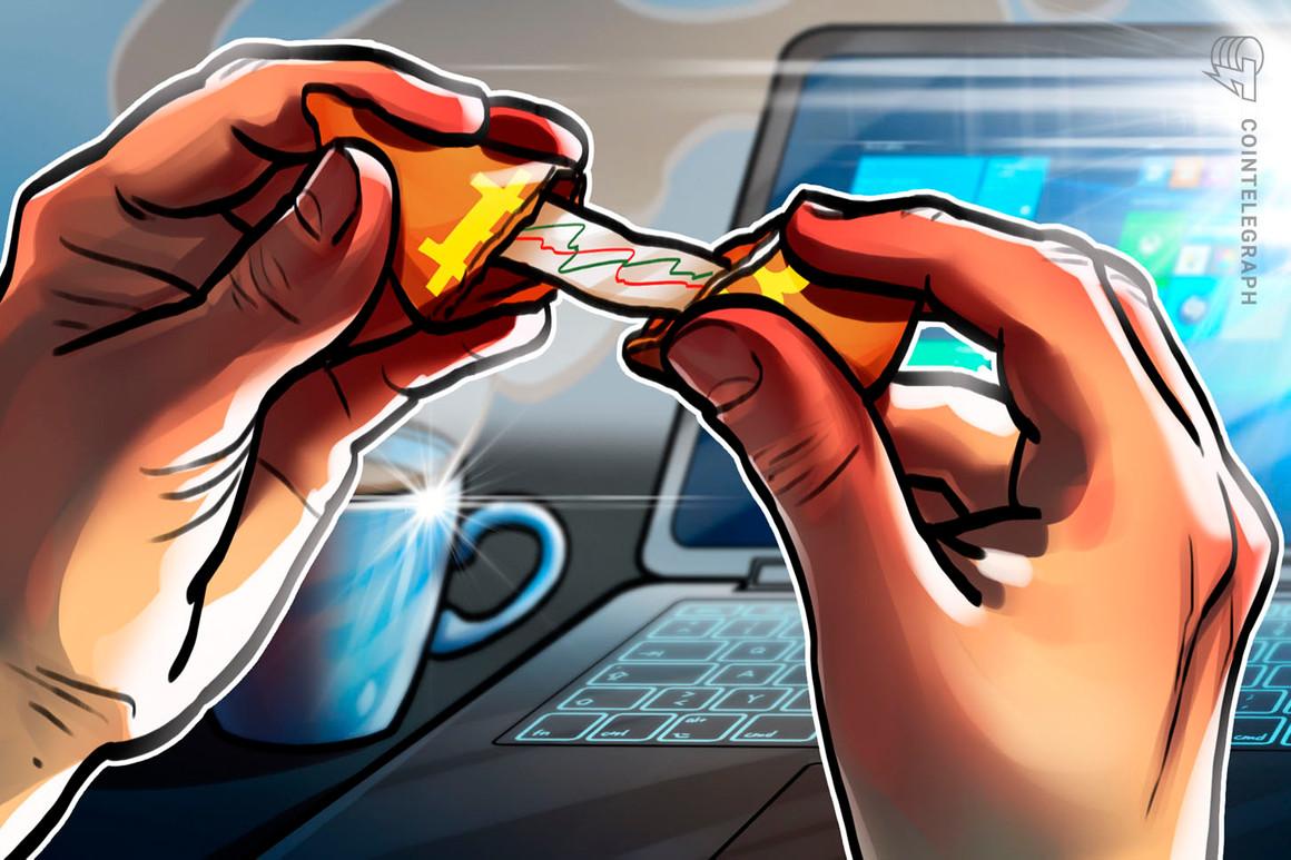 Bitcoin a 60.000$ è più probabile che a 20.000$, afferma il senior strategist di Bloomberg