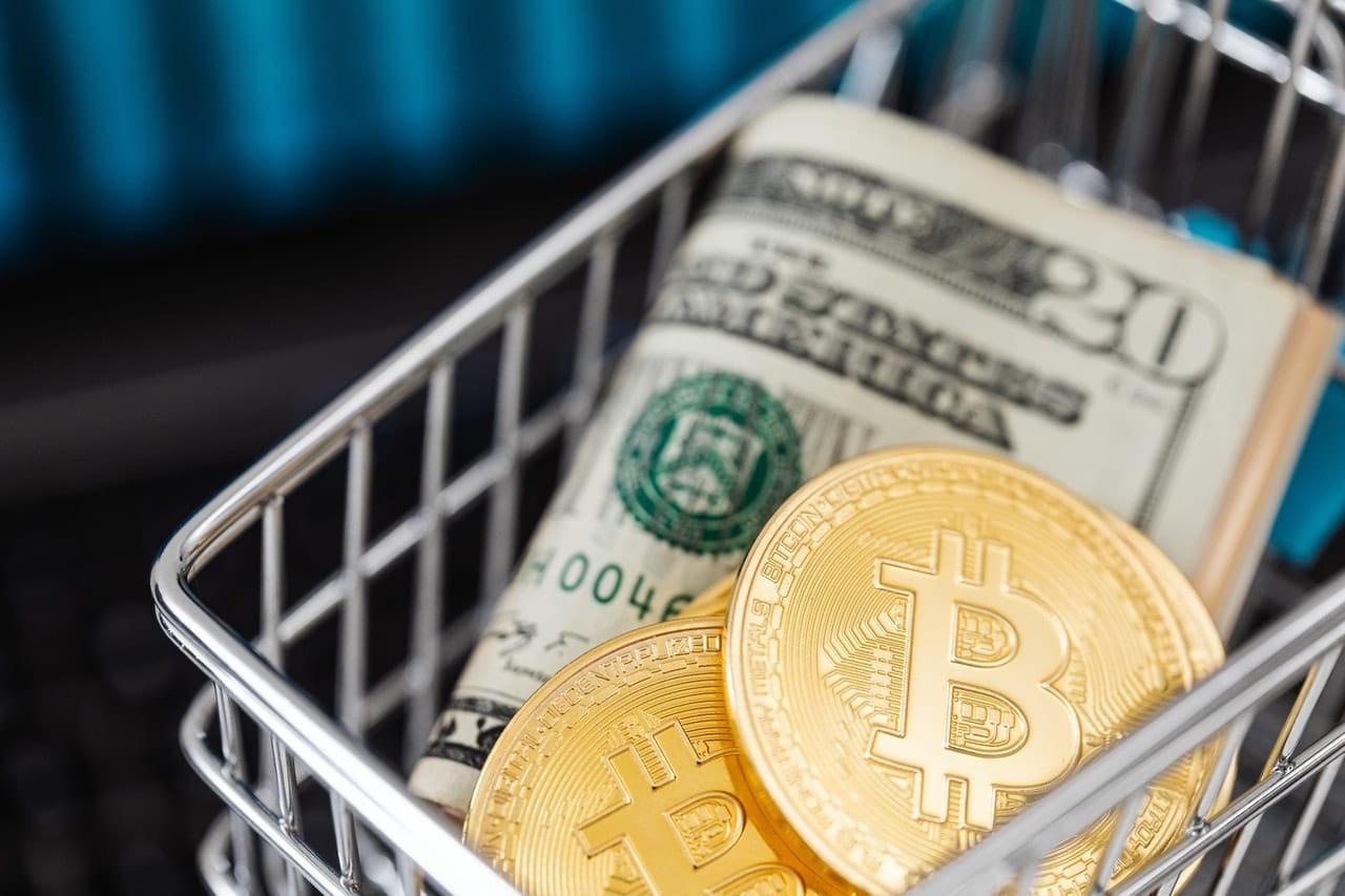 3 lý do khiến giá Bitcoin khó tăng trở lại 40 000 USD trong ngắn hạn