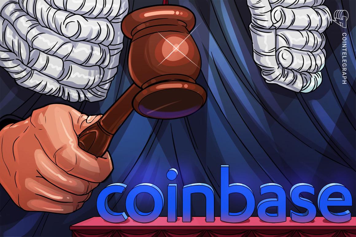 Coinbase及其高管因纳斯达克上市问题面临证券集体诉讼