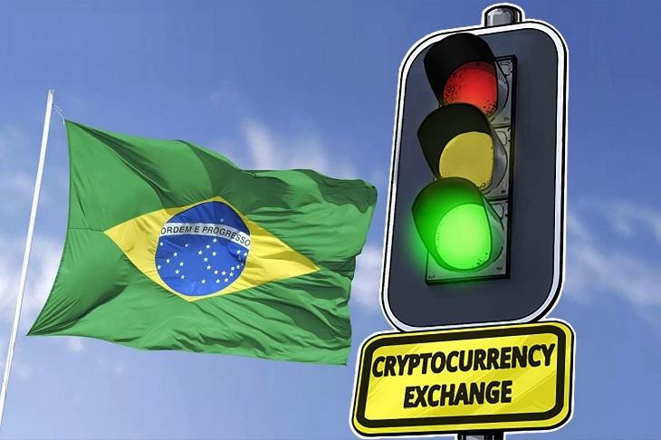 Cảnh sát Brazil thu giữ 33 triệu USD trong cuộc điều tra rửa tiền mã hóa