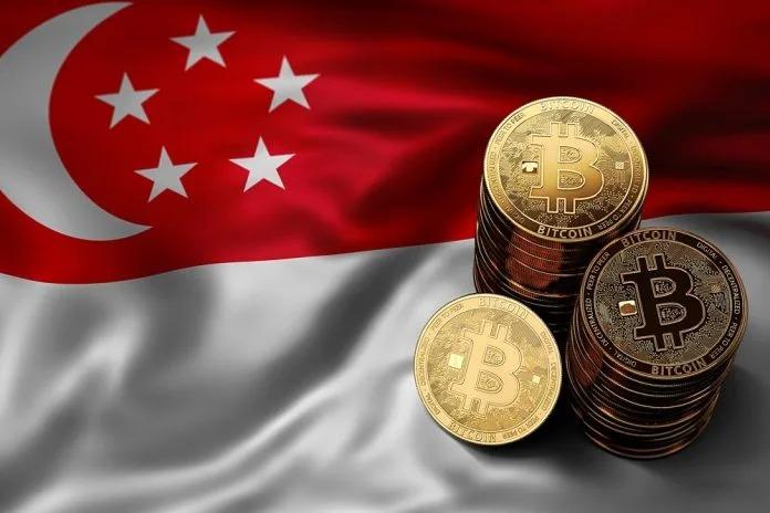 43% người Singapore đang sở hữu tiền mã hóa